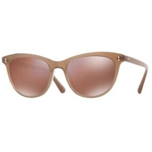 OLIVER PEOPLES JARDINETTE SUN GLASSES